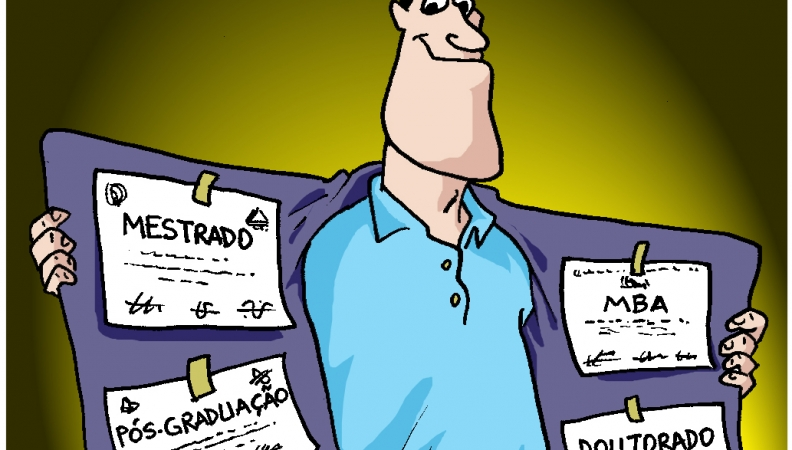 Empresas procuram profissionais qualificados