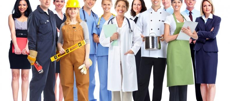 Qual o profissional que o mercado de trabalho atual procura?